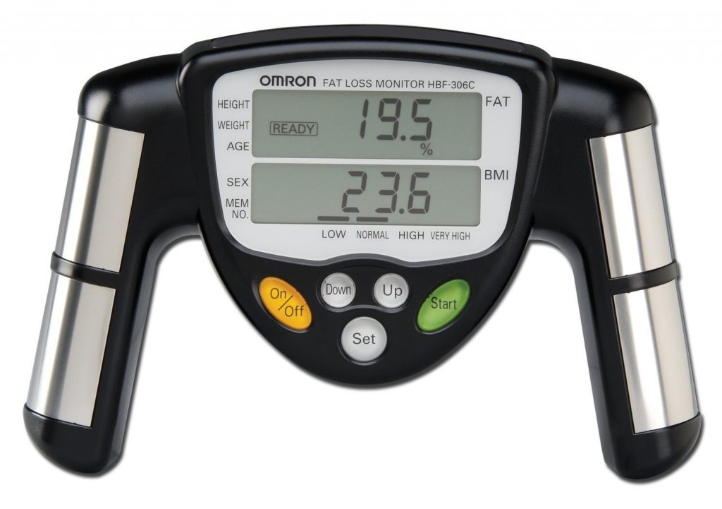 Omron HBF-306C Review