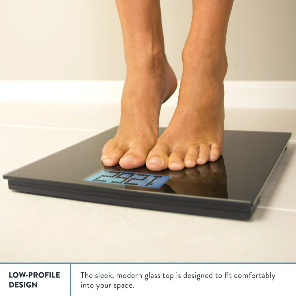 Weight Guru Digital Body Scale Review