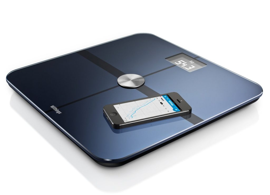 Withings Wifi Scale Review